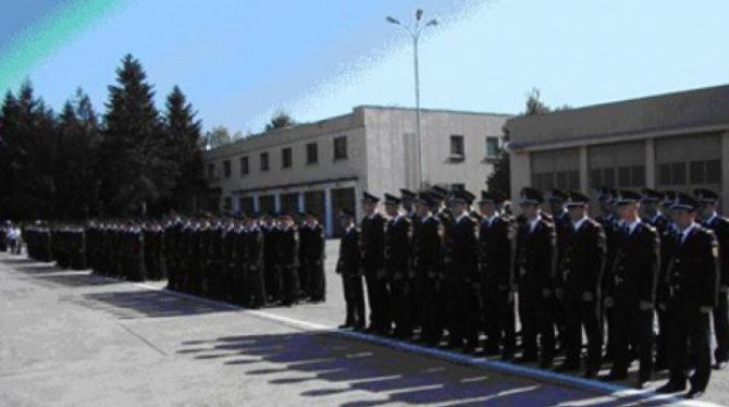 Scoala de Subofiteri de Pompieri Pavel Zaganescu