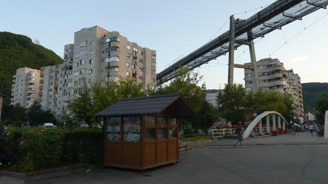 Funicular Reșița