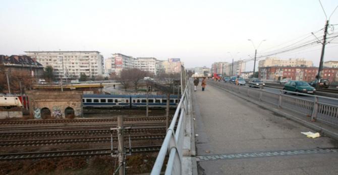 Podul Grant Bucuresti