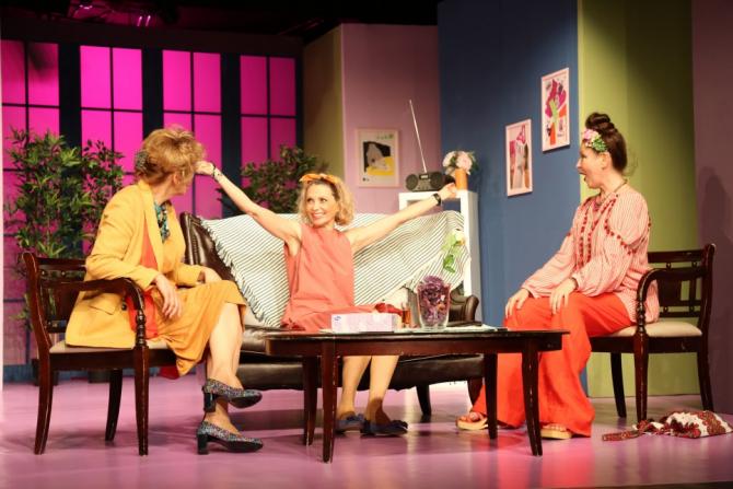 O nouă premieră la Teatrul Nottara - Thailanda