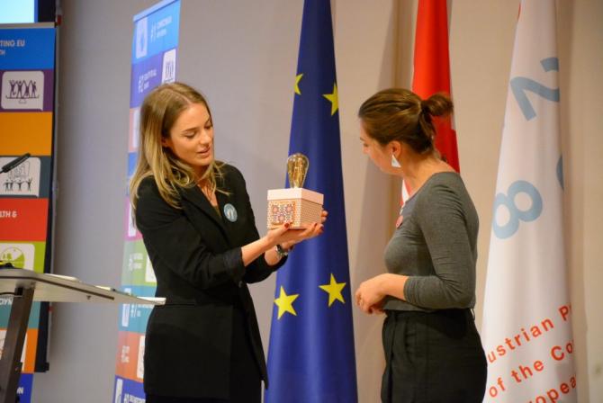 Preluare simbolică președenție Consiliu UE