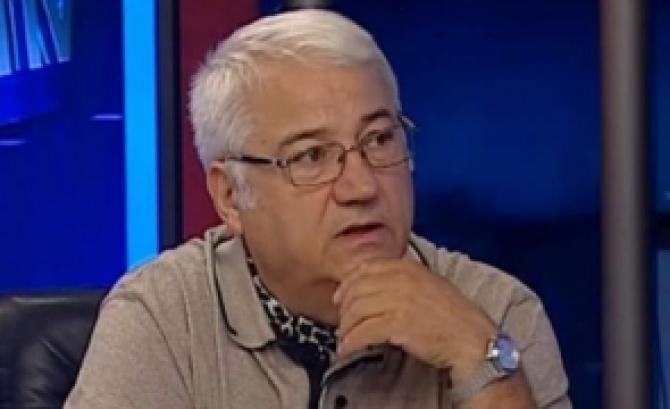 Valeriu Pricină