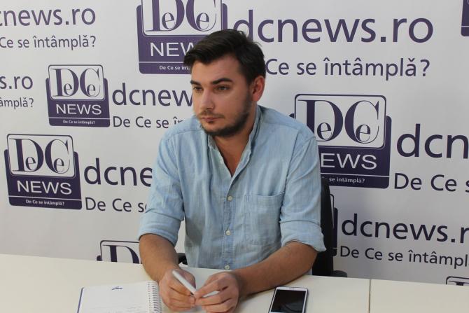 Vlad Viski, director executiv MozaiQ