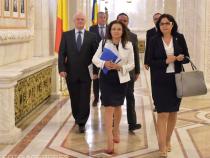 Steluța Cătăniciu - CEDO, reacție fulminantă. Declarația bombă a...