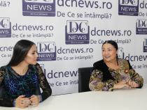 Liza Panait și fiica ei, Maria, interviu la DC News. Dezvăluiri din...