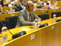 Eurodeputatul Răzvan Popa, mesaj tranșant după mutarea lui Iohannis