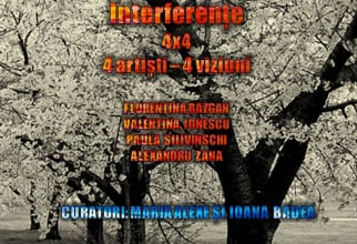 Interferențe între muzică și pictură, la Ploiești