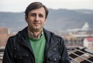 Chirurgul Liviu Mugurel Bosînceanu. FOTO: Polisano