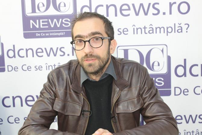 Andrei Munteanu