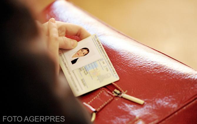 Buletin - imagine ilustrativă foto Agerpres