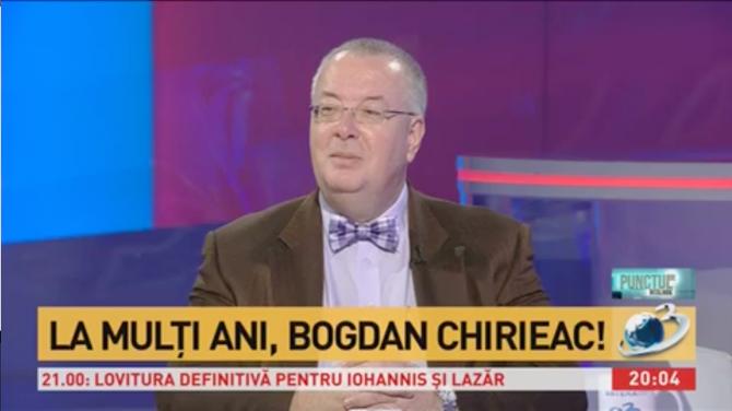 Bogdan Chirieac