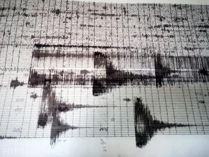 cutremur 28 octombrie 2018