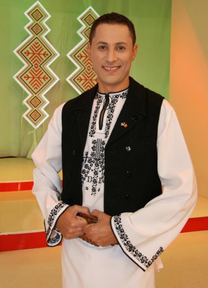 Daniel Rosalim