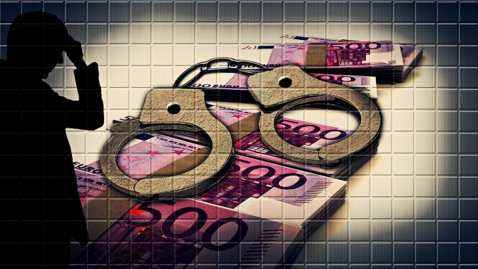 Evaziune fiscală
