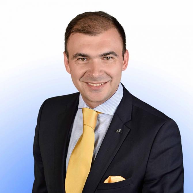 Felix Borcean