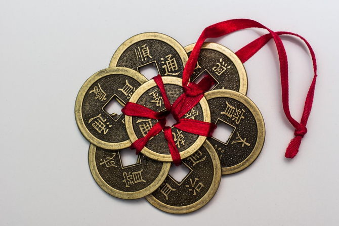 Horoscop chinezesc. Zodii care au noroc la bani la sfârșit de 2018
