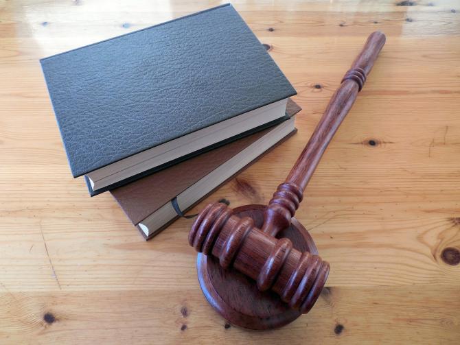 Judecători eliberați din funcție