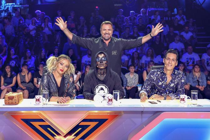 Jurați X Factor