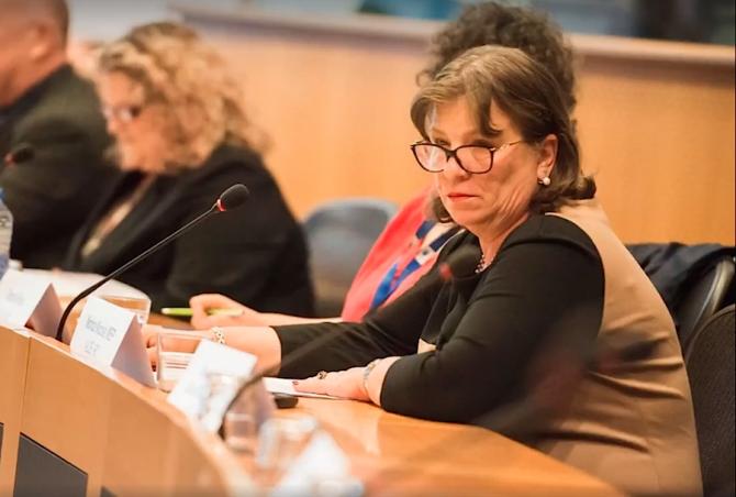 Norica Nicolai dezvăluie proiectul ALDE: Obsesia micului procuror o avem de foarte multă vreme - video