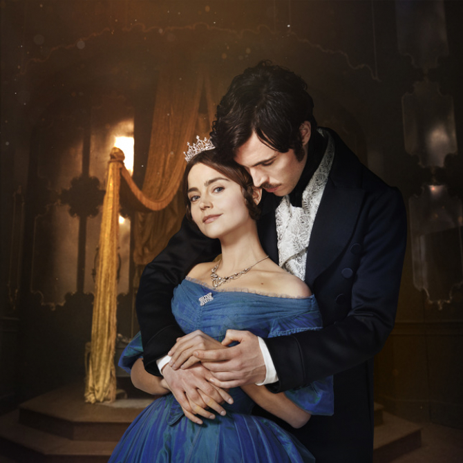 Victoria, nou serial, la Happy Channel
