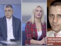 Val Vâlcu: Cine este grefiera din dosarul Procurorului General