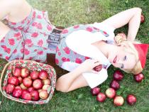 Dieta cu mere. Plan simplu pe 5 zile