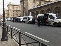 Jandarmii prezenți la protestele violente, RECOMPENSAȚI