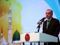 Erdogan - Turcia