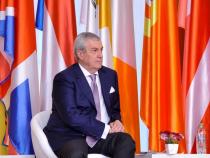 Tăriceanu, invocat în cazul rezoluției PE împotriva României....