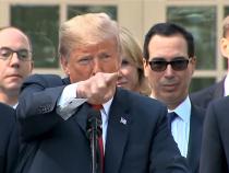 """Uciderea lui Khashoggi, înregistrată. Trump: """"Conţinut foarte violent"""""""