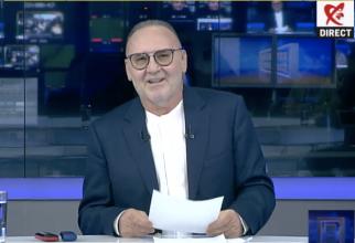 Octavian Hoandră, Realitatea TV