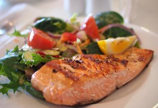 Dieta cu pește