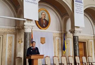 Șerban Nicolae aniversare Bucovina