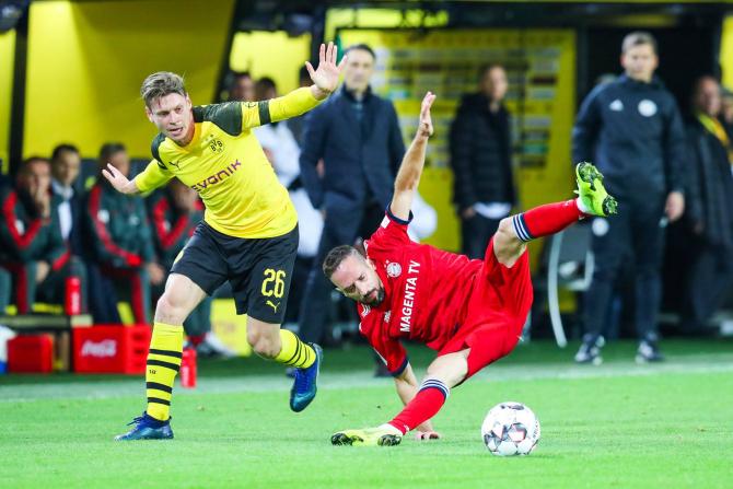 Antrenorul Bayern Munchen, la un pas de demitere. Cine îl va înlocui