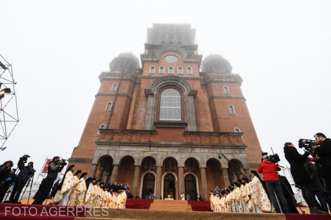 Catedrala Mânturii Neamului