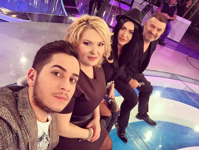 Familia Clejani