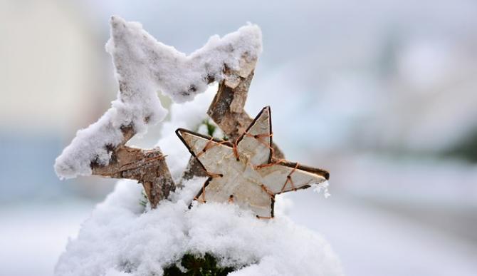ANM, prognoza meteo 24 decembrie - 6 ianuarie. Vremea de Crăciun și Revelion