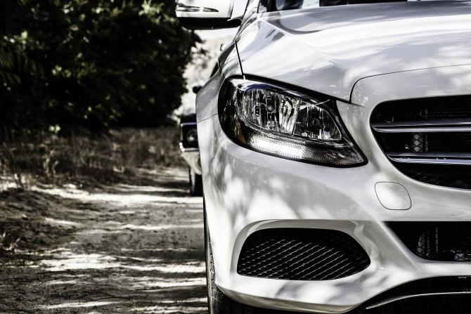 Mercedes, poză ilustrativă