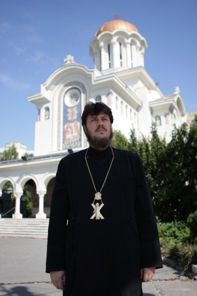 Preot Tănăsescu