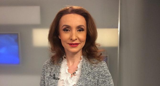 Ingrid Mocanu