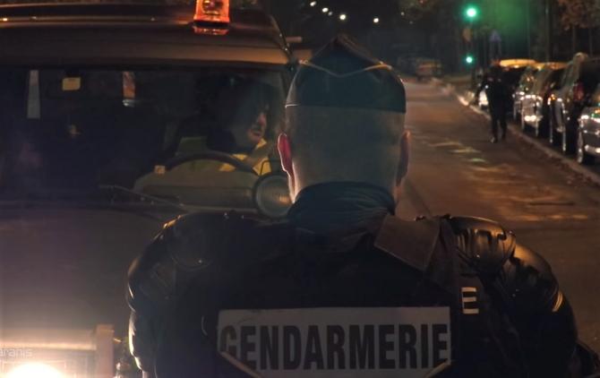 Proteste masive Franța. Deputat USR, întrebare la care a refuzat să-i răspundă lui Chirieac