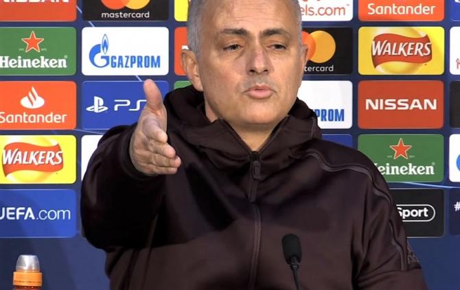 Jose Mourinho, bilanț după 14 ani de Liga Campionilor