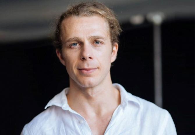 Actorul Lari Giorgescu, admitere inedită la Teatru: A uimit comisia