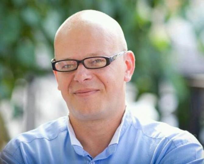 Marius Huc