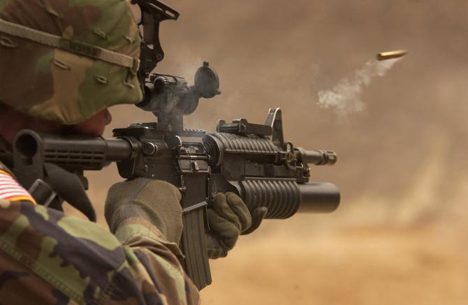 Război - imagine ilustrativă