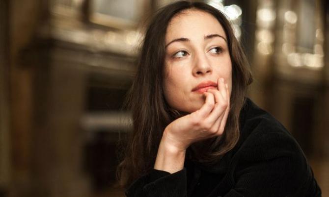 Aenne Schwarz, Premiul pentru cea mai bună actriță (Alles ist gut)