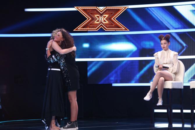 Facebook / X Factor România