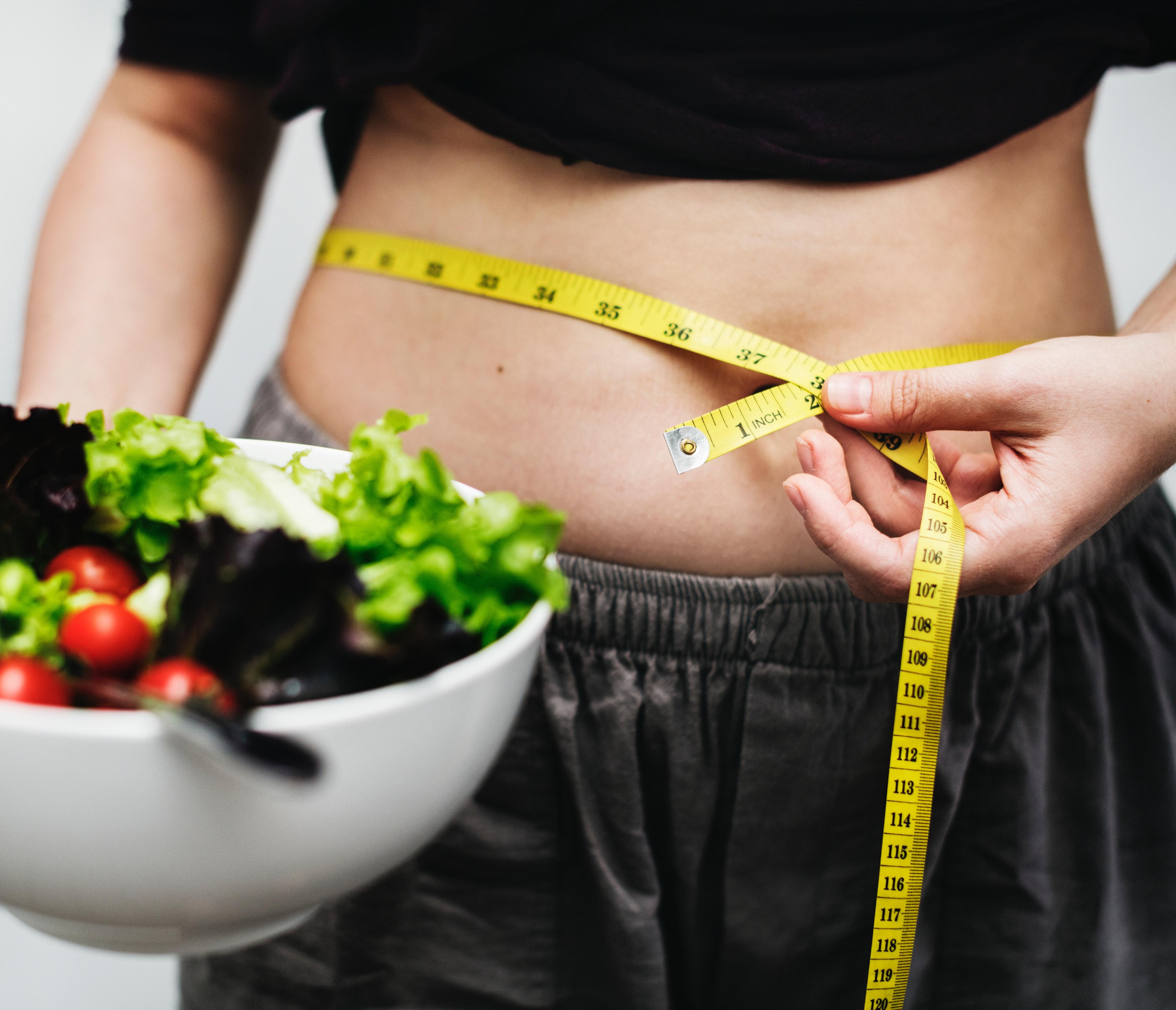 Dieta cu salată verde. Slăbeşti 6 kilograme în 11 zile