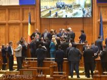 BOMBA ZILEI vine de la un parlamentar: Doar așa poate fi schimbat...