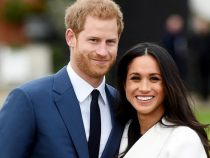 Prințul Harry și Meghan Markle